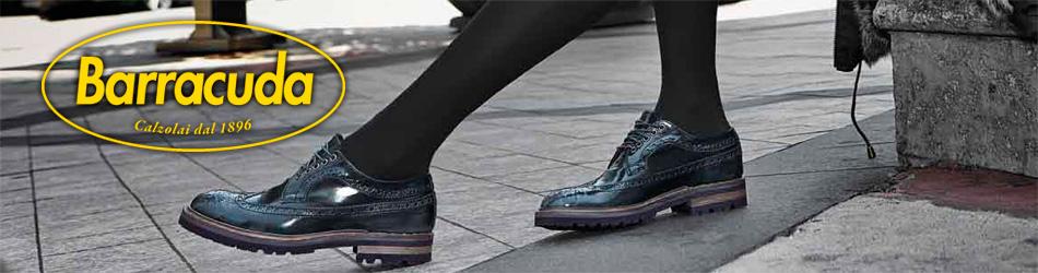 Barracuda schoenen koop je online bij vanDorresteyn