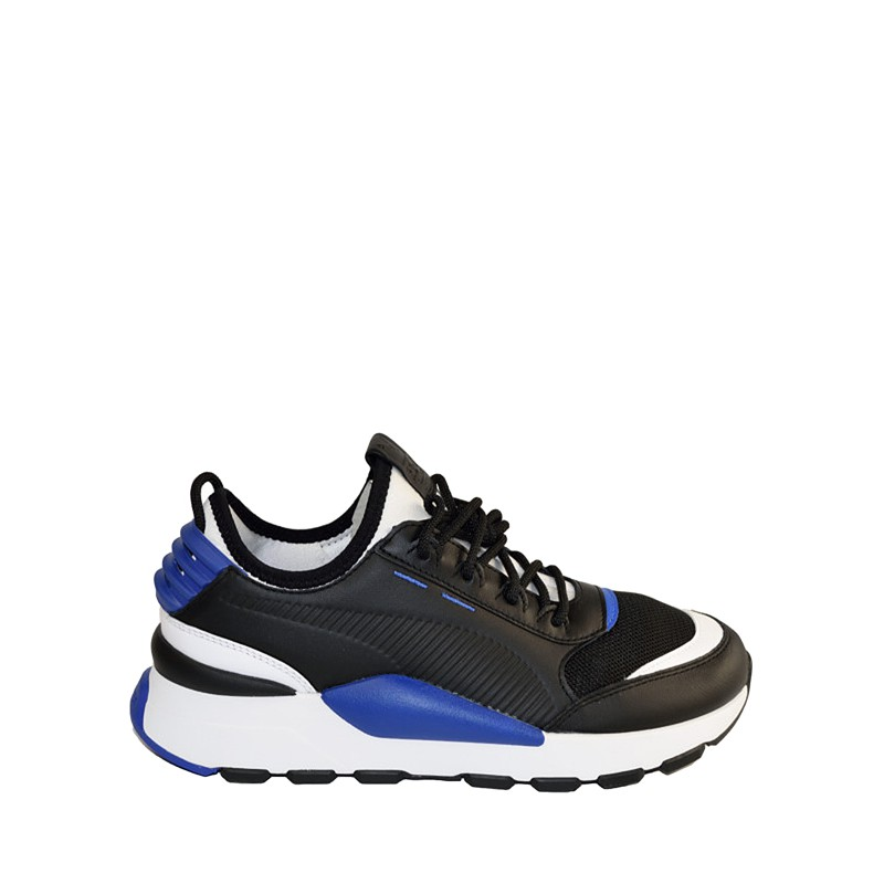 Heren Veterschoen Puma RS-O SOUND. Direct leverbaar uit de ...